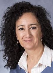 Yolanda Mora