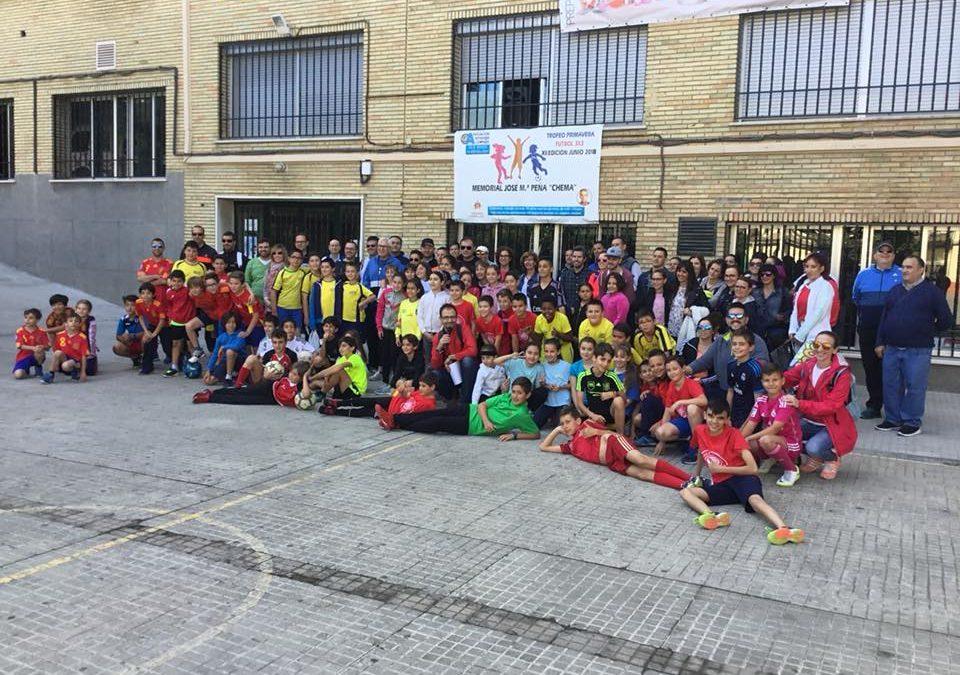 Campeonato 3×3 baloncesto