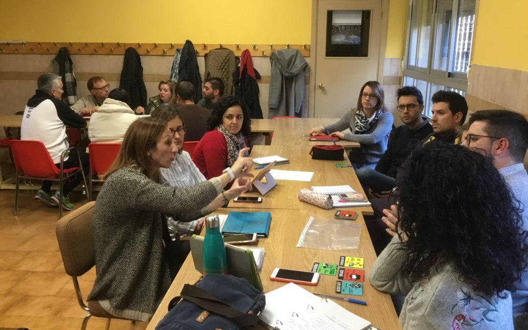 Seleccionados para dos proyectos de Erasmus+ europeos