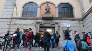 Colegio SJB