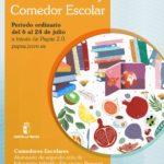 Ayudas libros y comedor2020