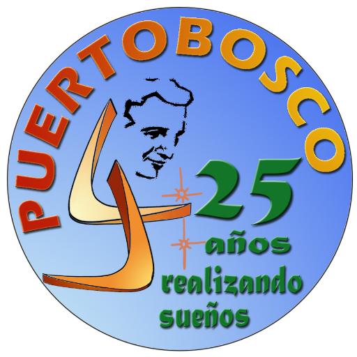 Logo PuertoBosco