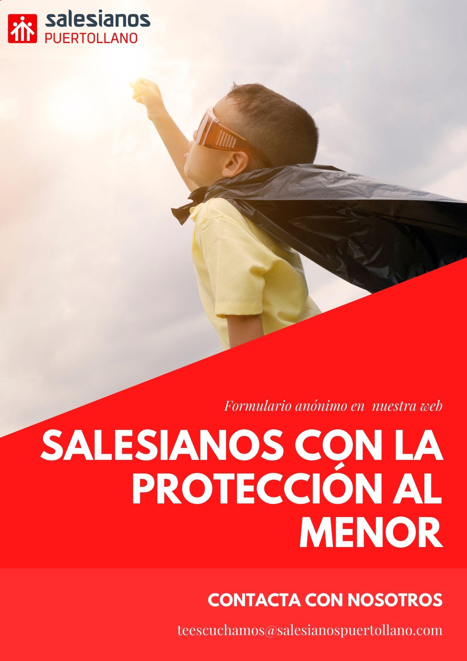 Cartel Protección