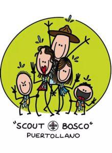 ScoutBosco Salesianos Puertollano