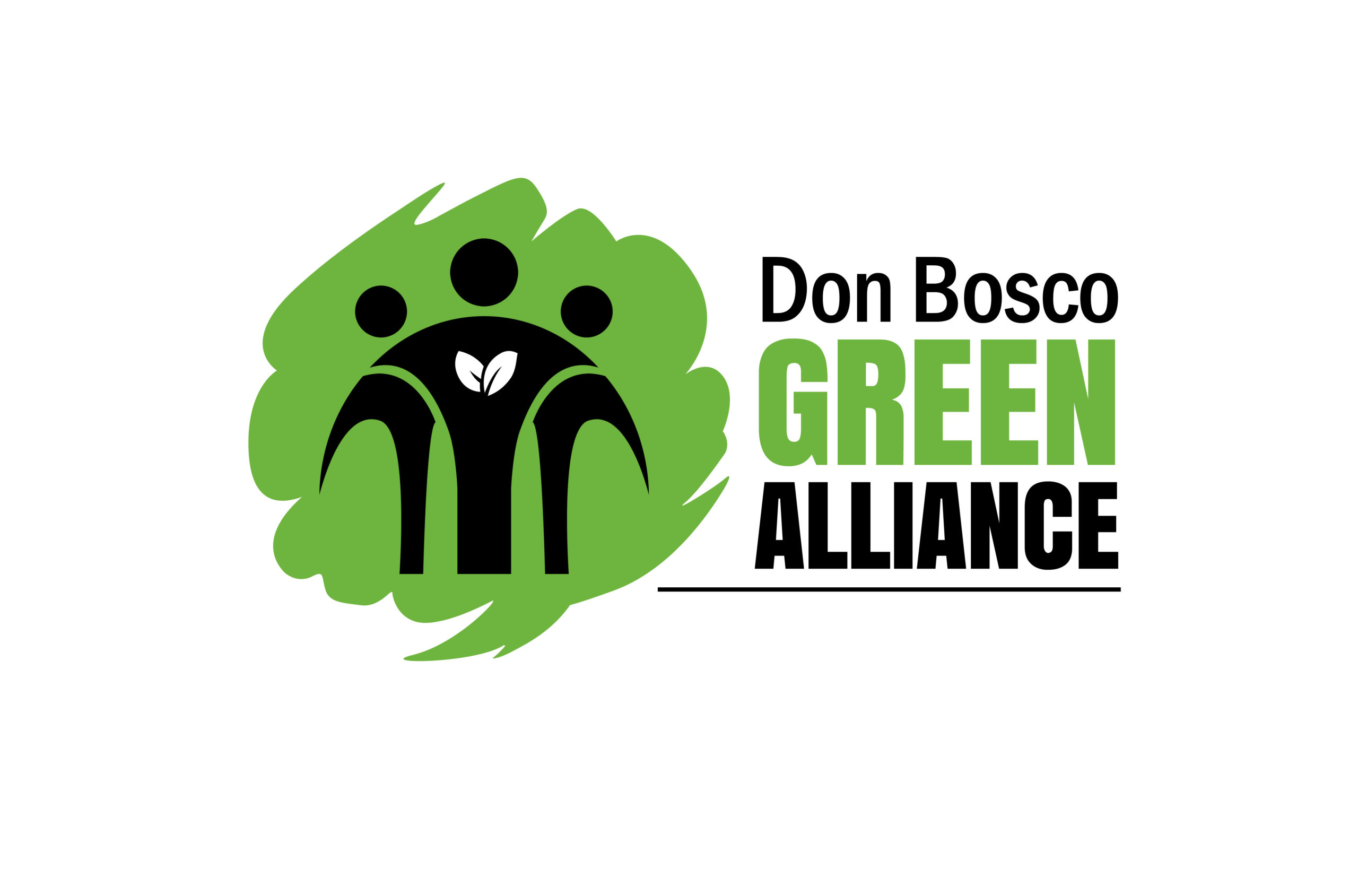 Logo DB green