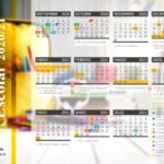 Calendario JCCM