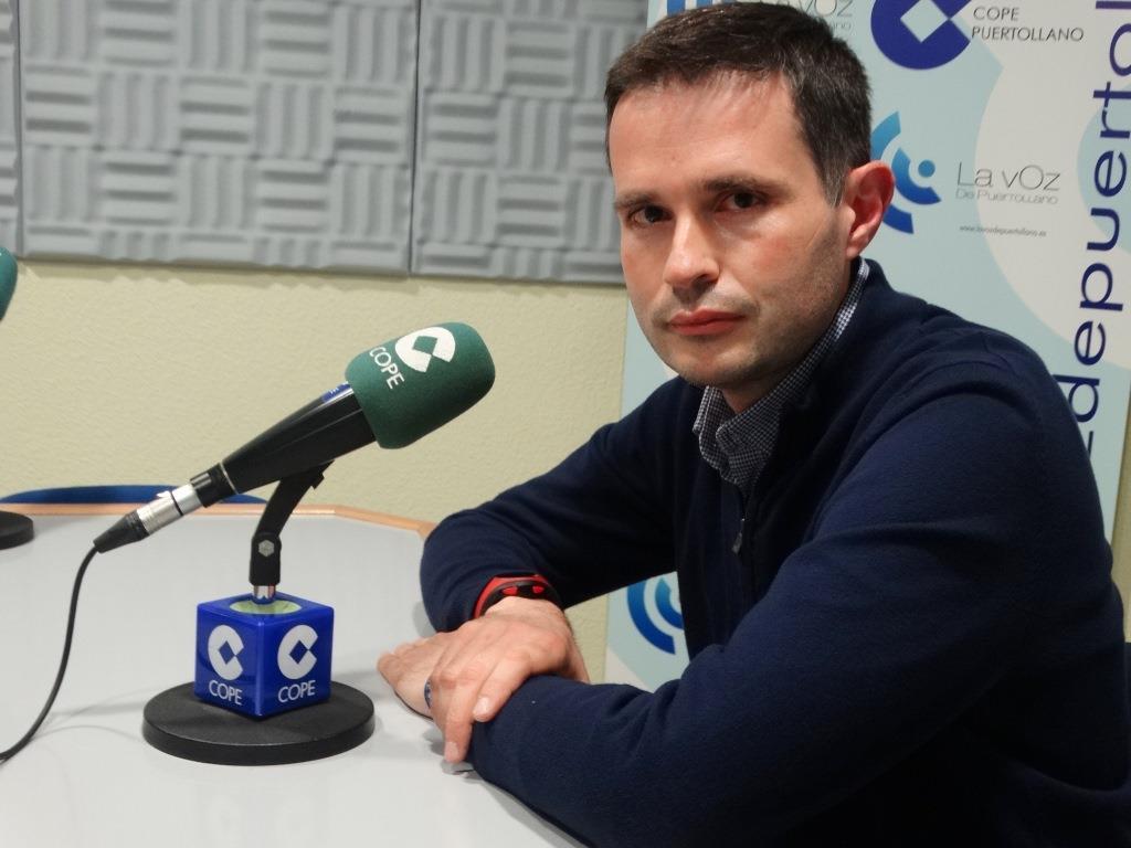 Entrevista Sergio