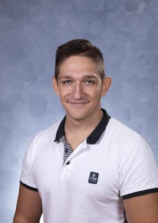 Kevin Toribio