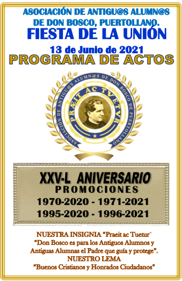 Fiesta Unión 2021